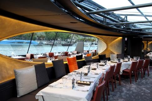 Quai Branly Museum + Lunch Cruise - Service Premier