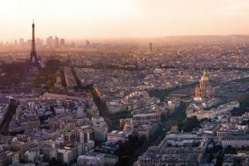 Montparnasse 56 Observation Visit + Bateaux Mouches - Sightseeing Cruise