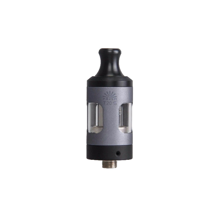 Innokin Endura T20 S Prism Tank with 2 Coils and O Ring Kit - Grey