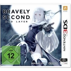 Bravely Second End Layer - Nintendo 3DS, Nintendo 2DS - Deutsch (2232340)