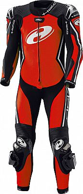 Held Full-Speed, leather suit 1pcs.