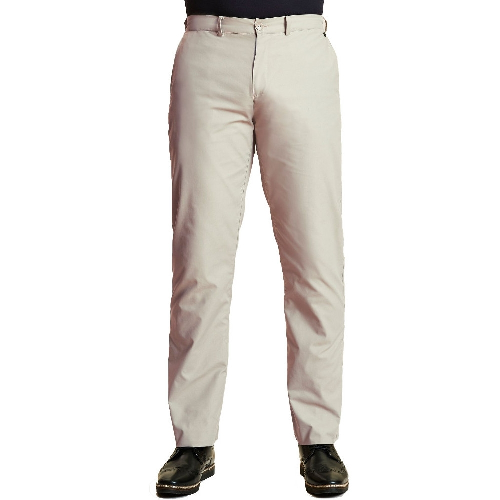 Craghoppers Mens Nosi Life Lincoln Travel Walking Trousers 36L - Waist 36' (91cm)  Inside Leg 33'