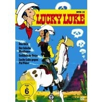 Spirit Media Lucky Luke - DVD 15 - Video - DVD (DC6201620)