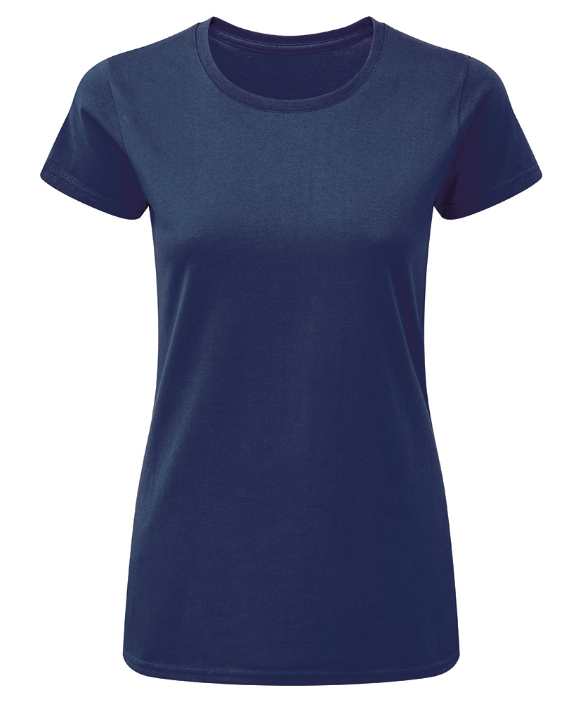 Fruit of the Loom women's fit soft spun t-shirt