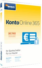 Buhl WISO Konto Online 365 - Lizenz - Download - ESD - Win - Deutsch (DL42641-18)