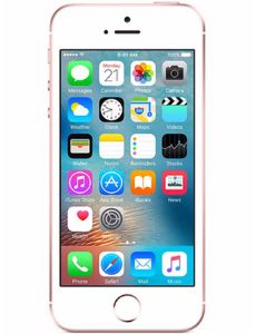 Apple iPhone SE 64GB Rose Gold - 3 - Grade A2