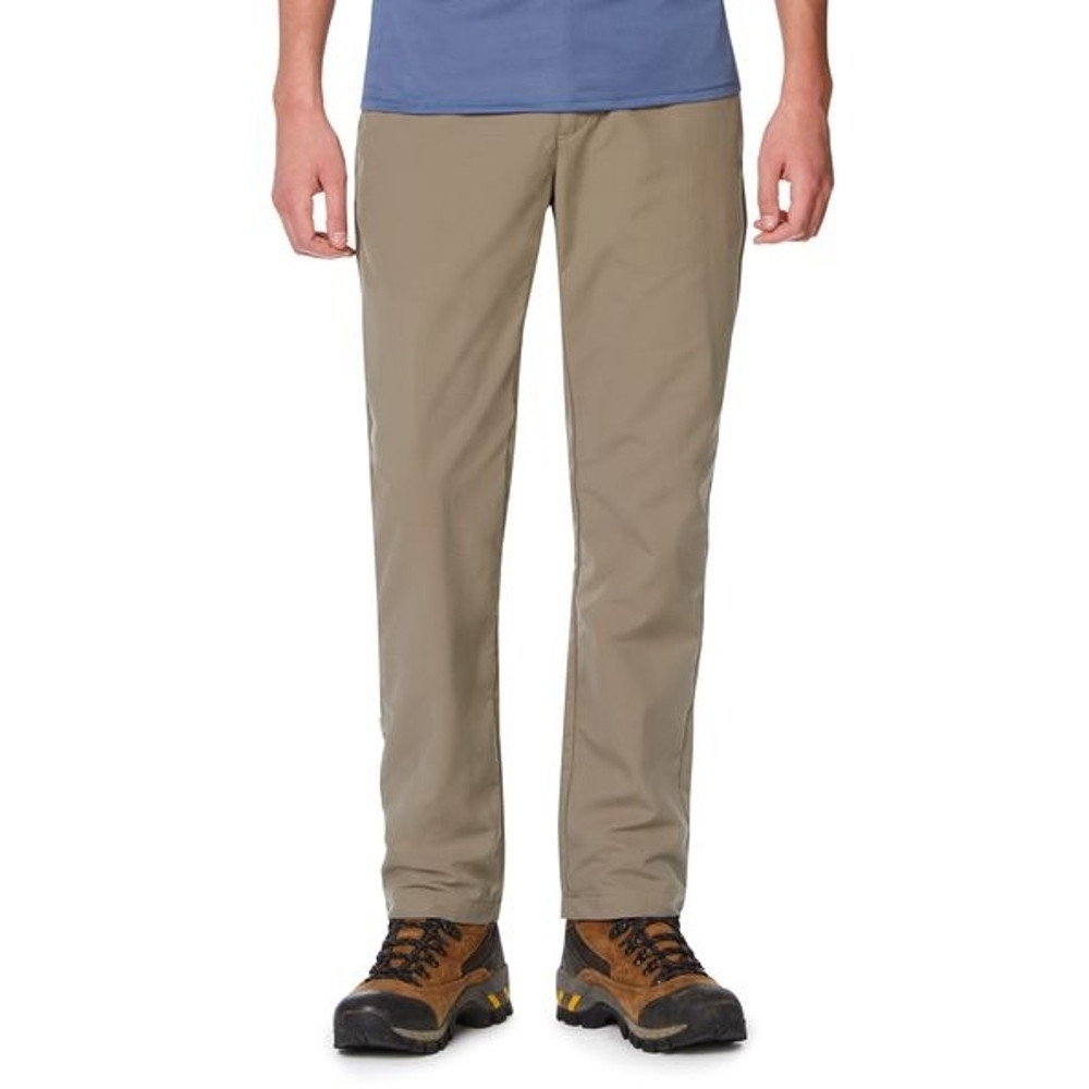 Craghoppers Mens NosiLife Albany Hot Climate Adventure Travel Trousers 32 - Waist 32' (81cm) L - 33' (83.82cm)