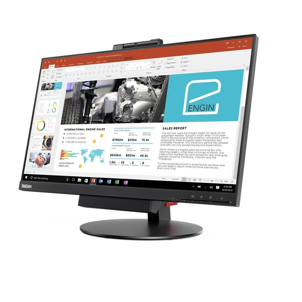 Lenovo ThinkCentre Tiny-in-One 24 - Gen 3 - LED-Monitor - 60.47 cm (23.8