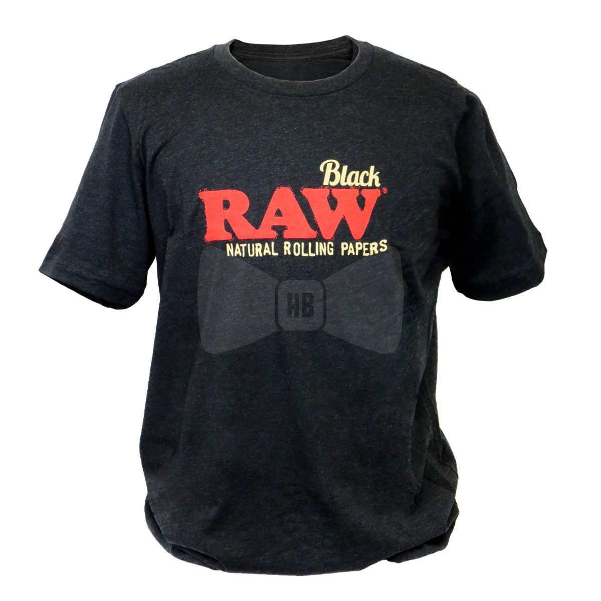 Raw Black Terps T-Shirt Small