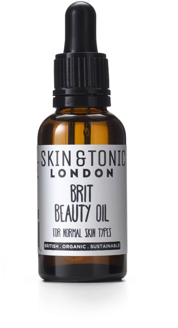 Skin & Tonic Brit Beauty Oil