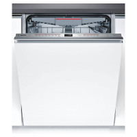 Serie 6 SMV68ND00G 13 Settings A+++ Fully-Integrated Dishwasher