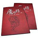 2pcs Demon Totem Tattoo Pattern Book