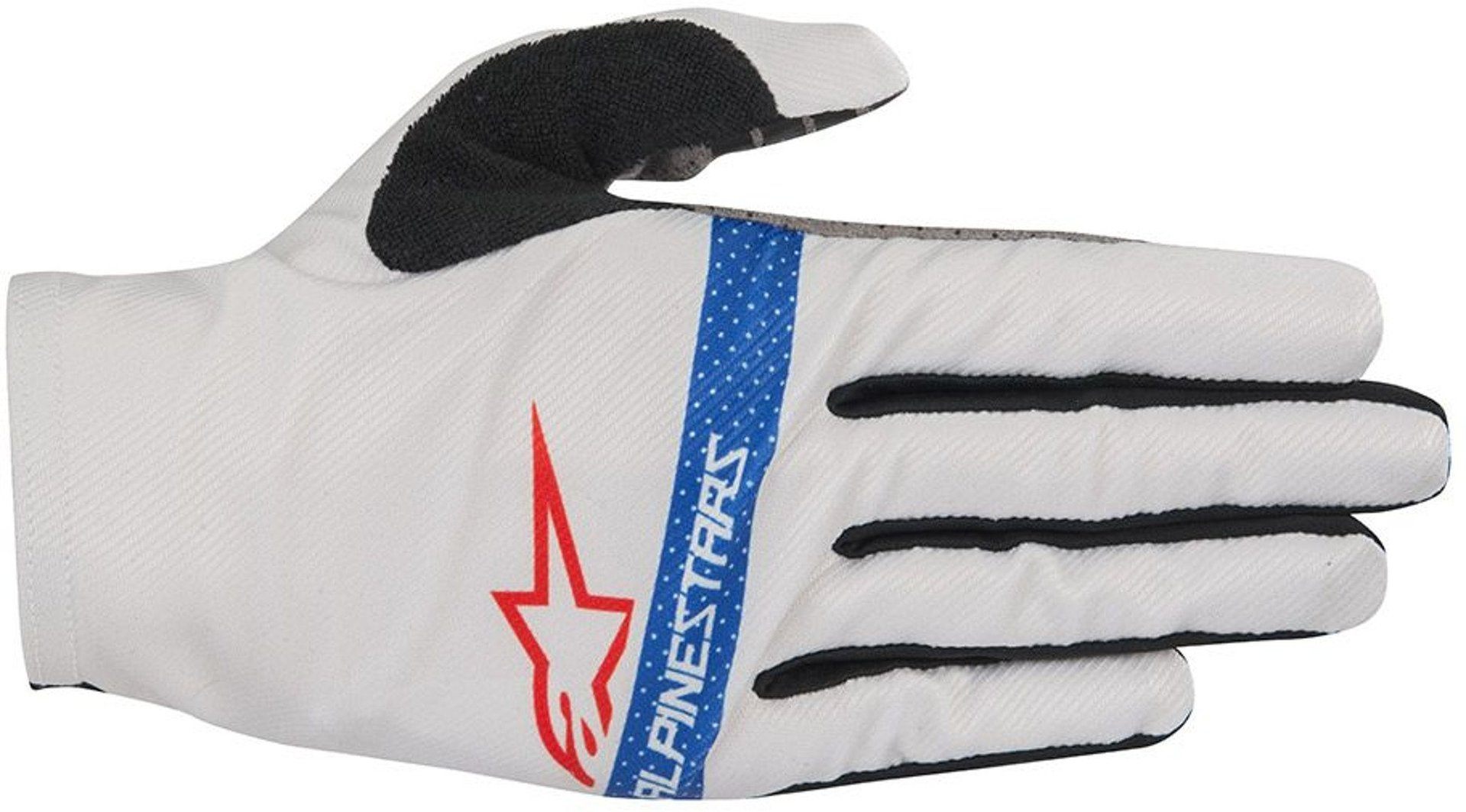 Alpinestars Aspen Pro Lite Bicycle Gloves, grey, Size L, grey, Size L