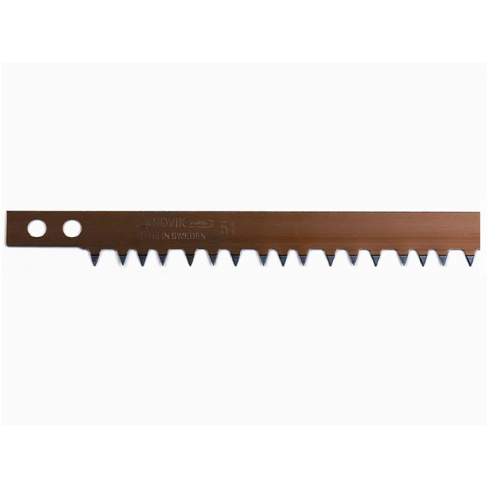 Bahco 51-24 Peg Tooth Hard Point Bowsaw Blade 600mm 24in