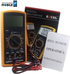 MicroSpareparts Mobile Multimeter - AC/DC/A (MOBX-TOOLS-031)