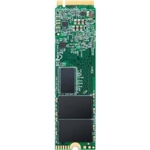 Transcend MTE850 - SSD - 128 GB - intern - M.2 2280 - PCI Express 3.0 x4 (NVMe)