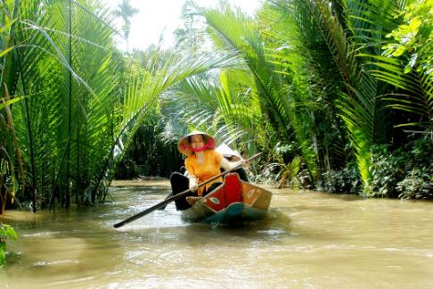 2 Day Discover Mekong Delta - Includes Cai Rang Floating Market