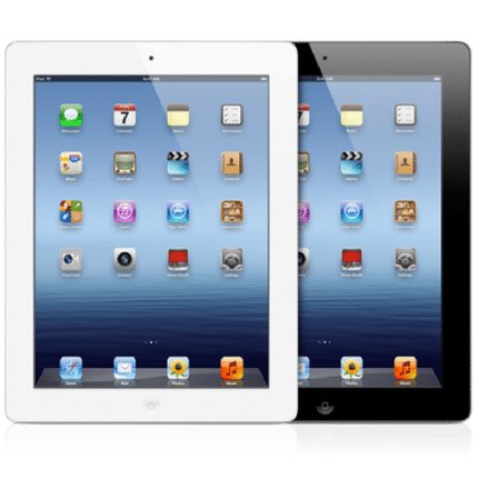 iPad Mini 2 (WIFI Only/4G: WIFI Only, Storage: 16GB, Colour: Space Grey)