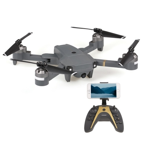 Attop X-PACK PLUS WIFI FPV RC Quadcopter