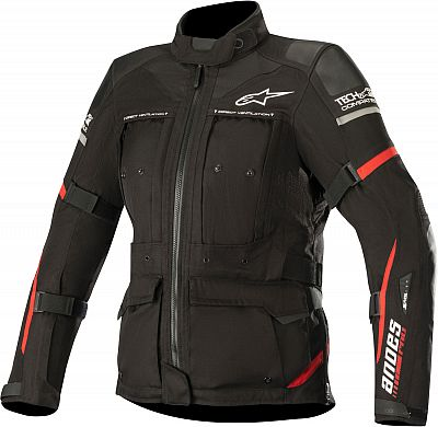 Alpinestars Stella Andes Pro Tech-Air, textile jacket Drystar wo