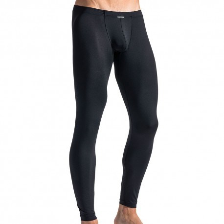 Manstore M103 Bungee Leggings - Black L