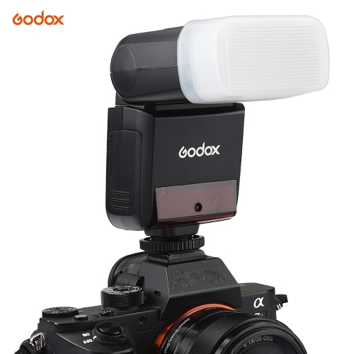 Godox V350S Compact Size 2.4G Wireless Speedlite