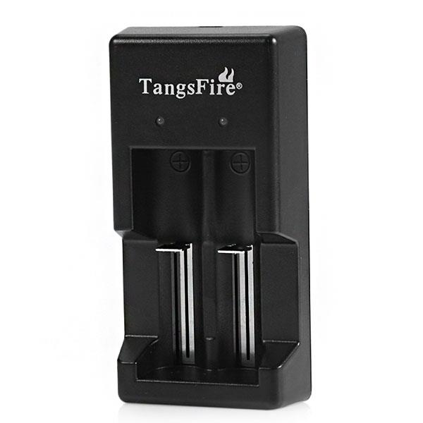 Authentic TangsFire V6-2 Intelligent Dual-Slot 18650 10500 AA/AAA Li-ion Battery Charger
